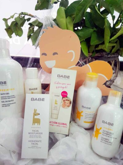 Productos Infantiles Babe
