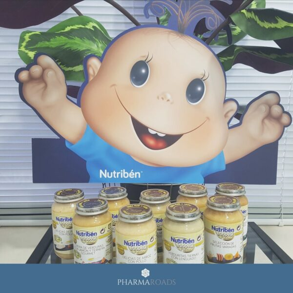 Productos Nutriben
